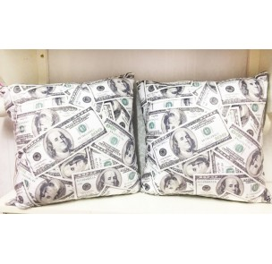 V-114 Gối dollar