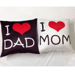 V-094 I love mom, I love dad