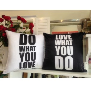 V-032 Do what you love