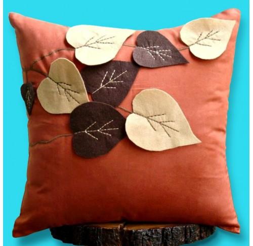 Диванная подушка своими руками для детей - Russkij-Litra.ru